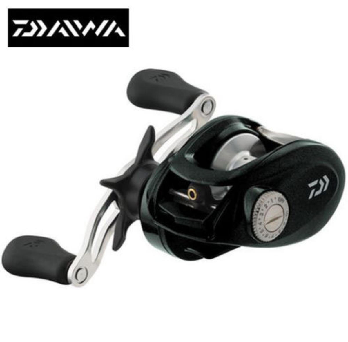 EX DISPLAY DAIWA LAGUNA 100HA BAITCASTING FISHING REEL