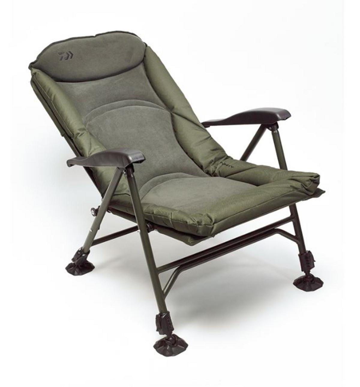 New Daiwa Infinity Folding Chair Ifc1