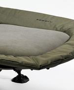 New Daiwa Infinity Comfy Bedchair Fishing Bed Chair - ICBC1