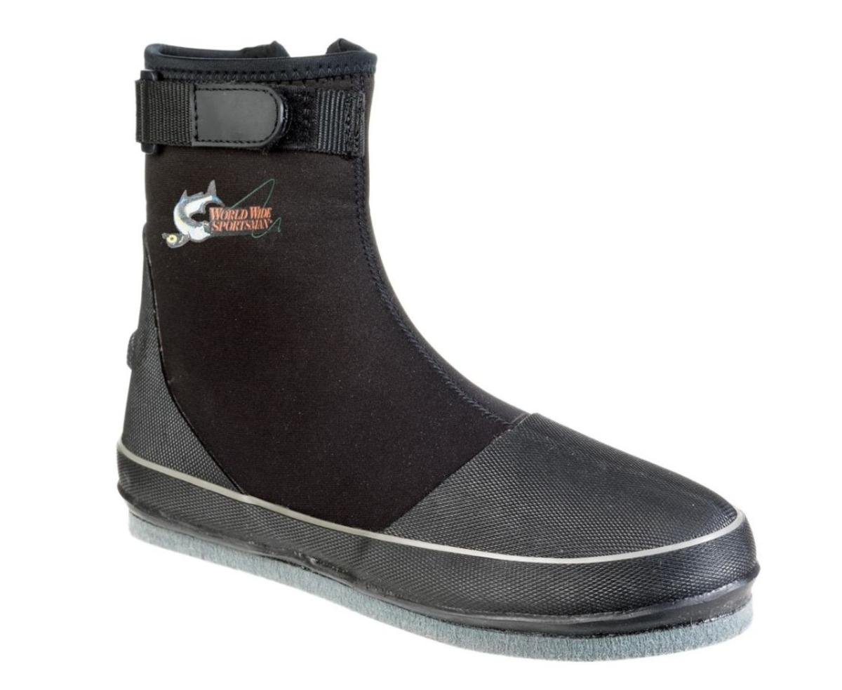 Neoprene Wading Boots / Felt Sole Flats - All Sizes Available
