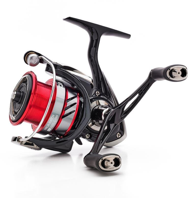 b12ce183b82 New Daiwa Ninja Match & Feeder LT Coarse Fishing Reel - All Models ...