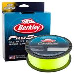 New Berkley Pro Spec Saltwater Mono Line Yellow 1000m Spool - All B/Strains