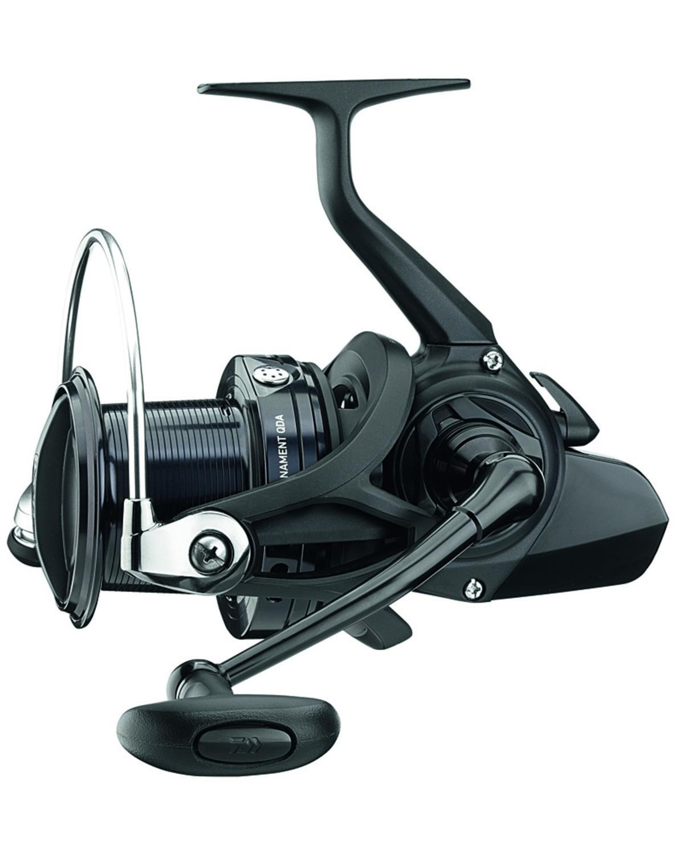 EX DISPLAY DAIWA TOURNAMENT 5000 QDA FISHING REEL TN5000QDA