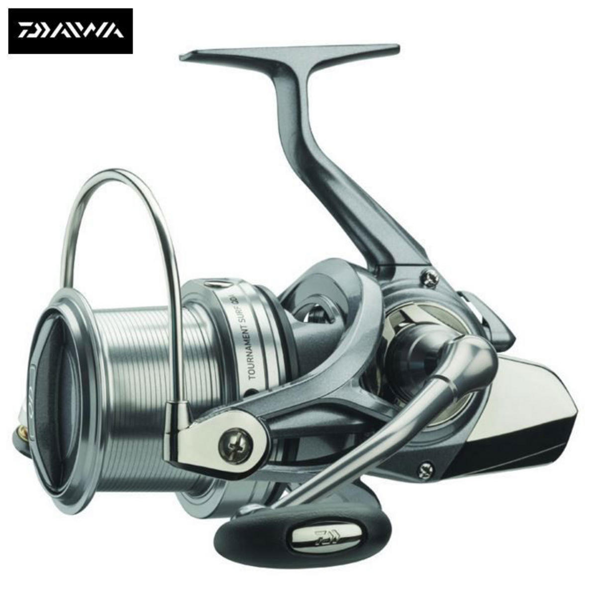 EX DISPLAY DAIWA TOURNAMENT SURF 4500 QDA FISHING REEL MODEL NO. TNS4500QDA