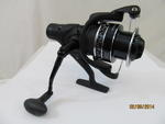 EX DISPLAY DAIWA REGAL 2500BR FISHING REEL RG2500BR