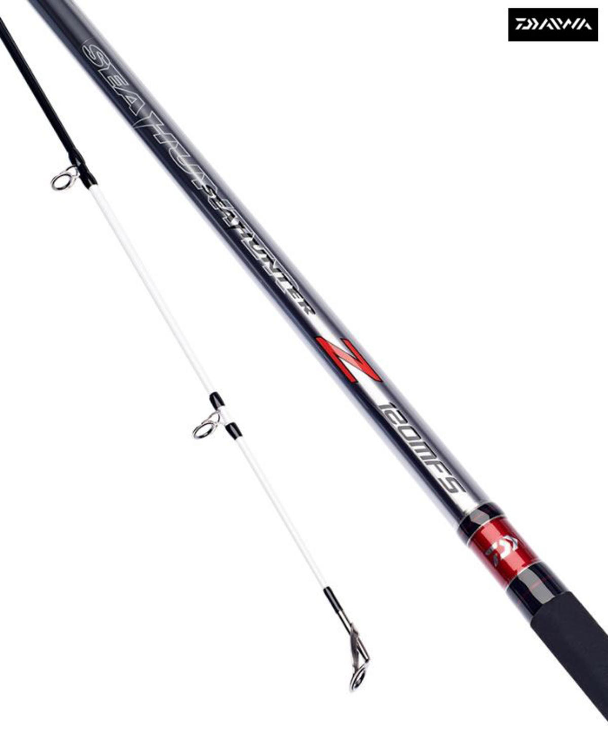 New Daiwa Seahunter Z Surf / Beach Fishing Rods - All Models