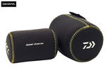 New Daiwa Sandstorm Neoprene Reel Covers - Small or Large