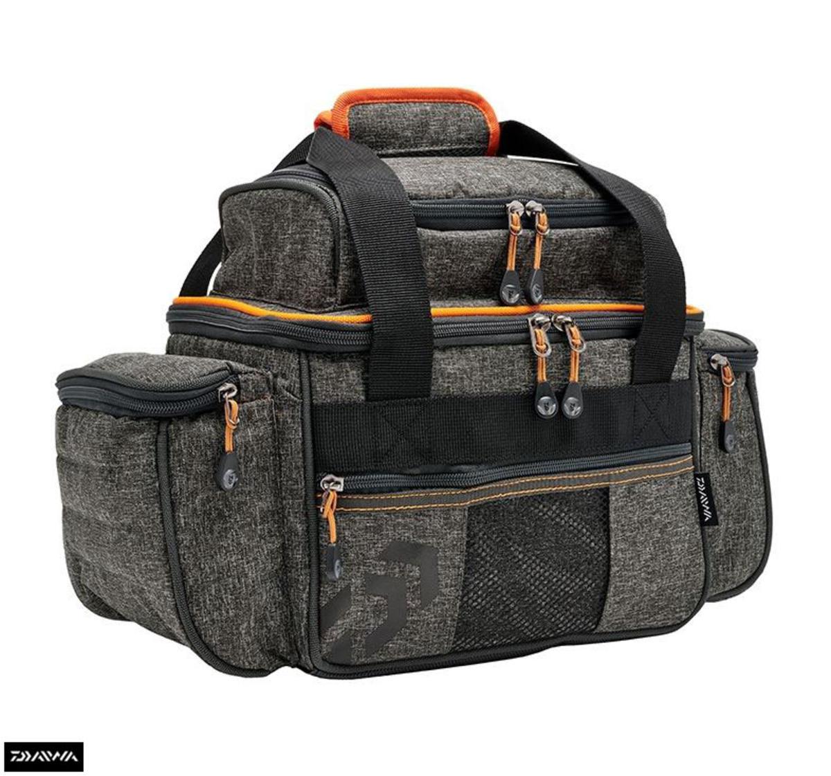 New Daiwa Accessory Fishing Bag - Medium - DAB-M
