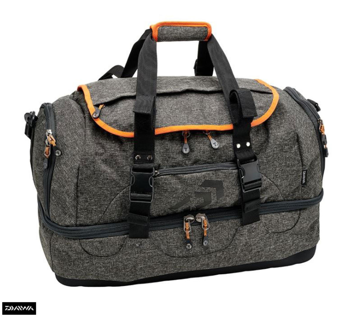New Daiwa Duffle Bag - DDB1