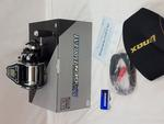 BANAX KAIGEN 1500 TWIN MOTOR ELECTRIC MULTIPLIER REEL NEW MODEL