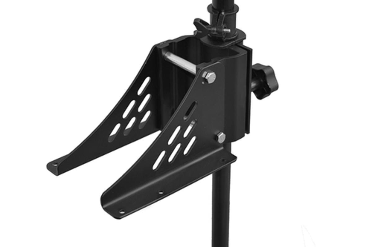 BISON BOW DECK MOUNT FOR ELECTRIC OUTBOARD MOTOR