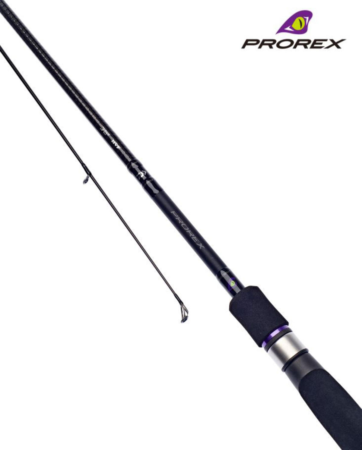 New Daiwa Prorex X Spinning Rods 6ft-9ft Pike / Predator - All Models Available