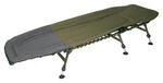 Special Offer Daiwa Mission Bedchair 6 Leg Carp Fishing Bedchair - DMBC6