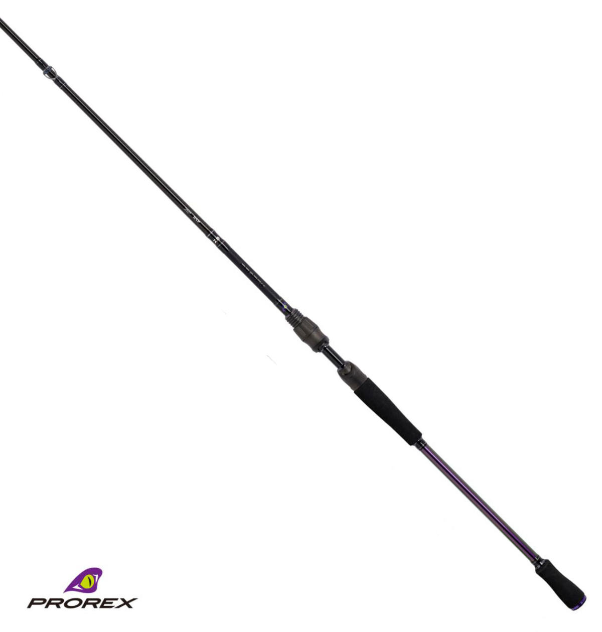 New Daiwa Prorex X Baitcast Rod 6'6' / 50-150g / 1pc - PXE661HJB-AS