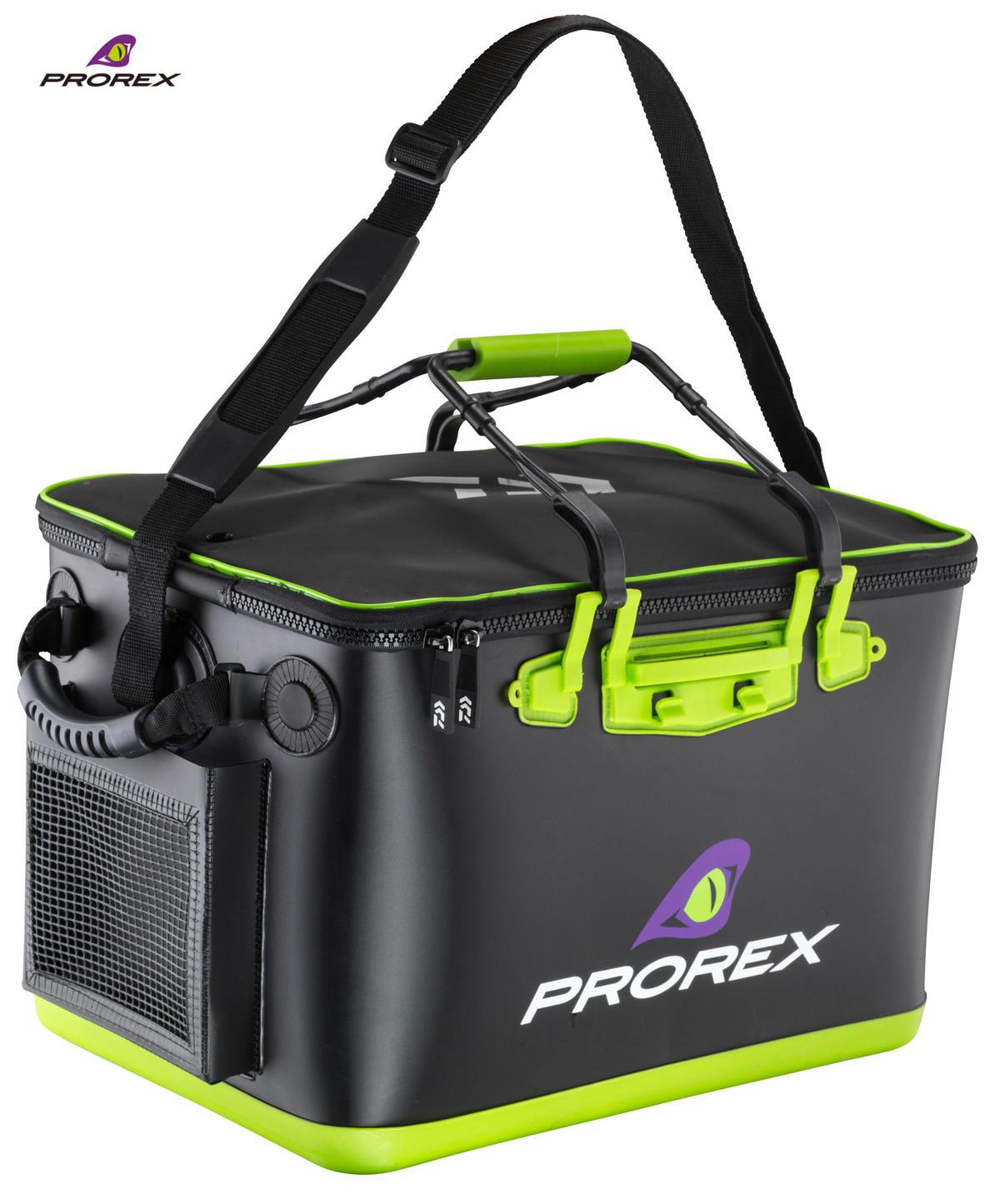 New Daiwa Prorex Tackle Container XL  - Pike / Predator - 15809-500