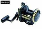 Daiwa Sealine Slosh SL20SH Multiplier Reel Powermesh Series - SL20SH