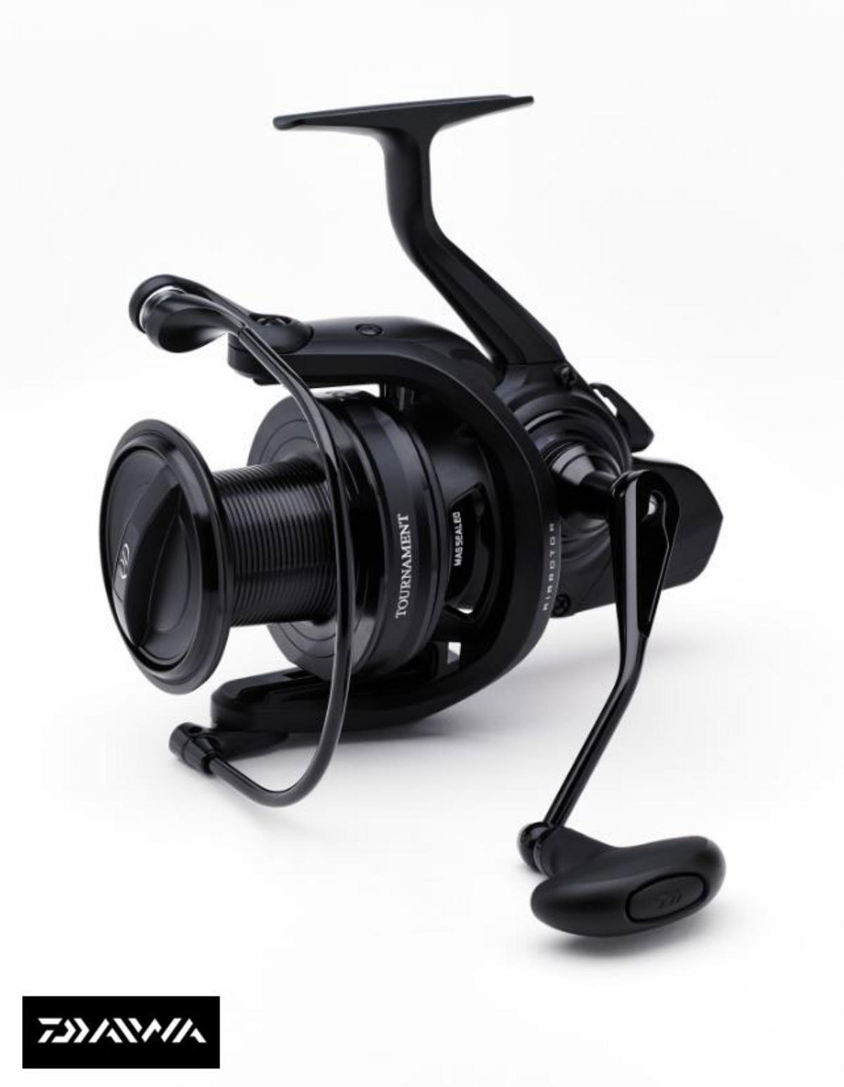Ex Display Daiwa Tournament ISO 5000LD QDA BE Carp Reel 17TISO5000LDQDA-BE