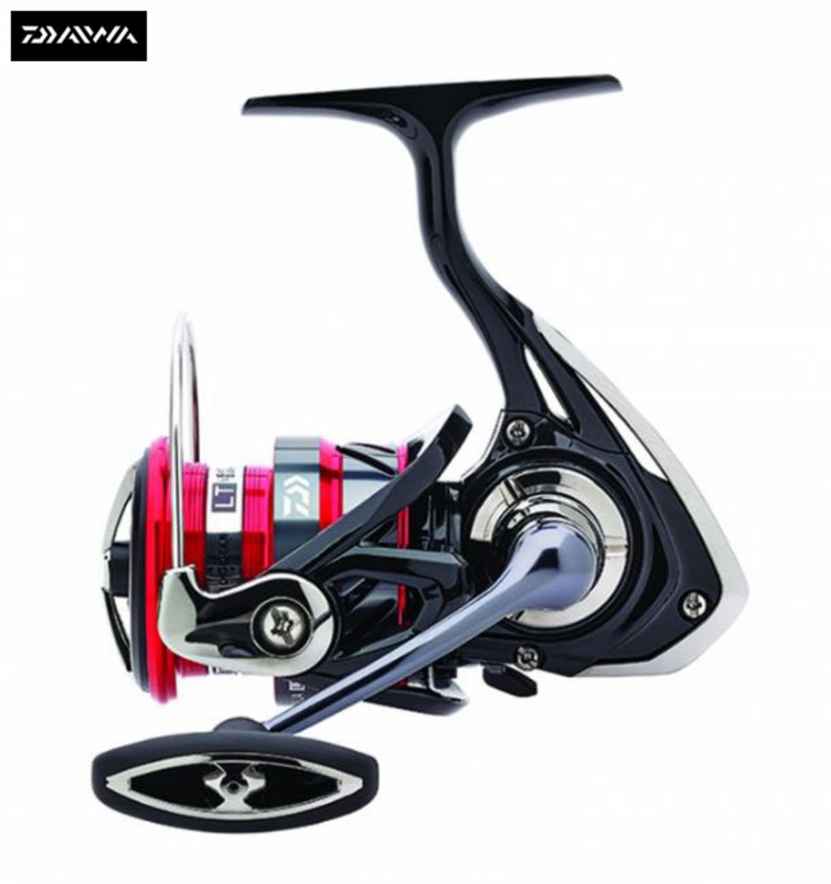 Ex Display Daiwa 18 Ninja LT (Light & Tough) Spinning Fishing Reel - 4000-C