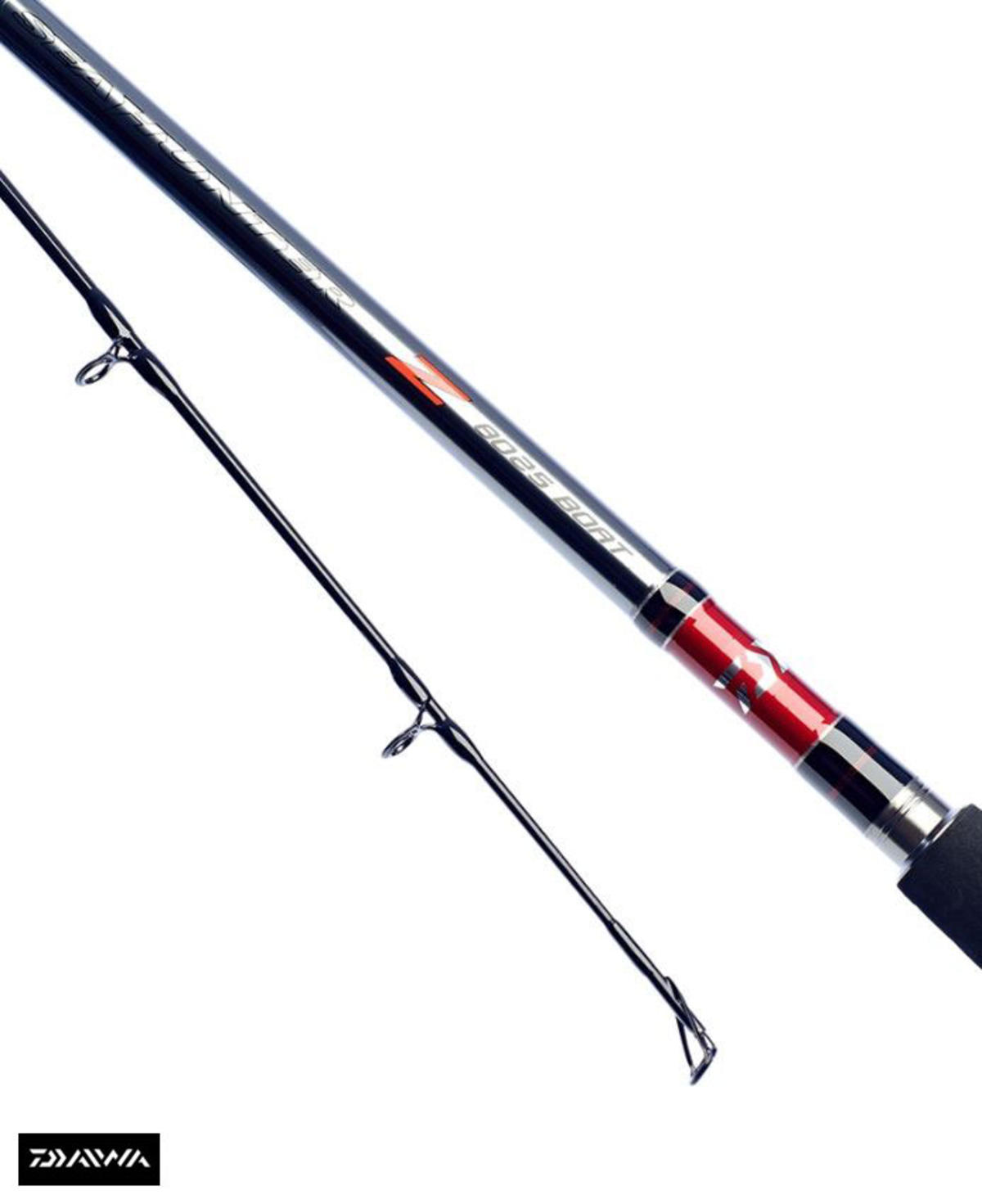 New Daiwa Seahunter Z Boat Sea Fishing Rods - All Models Available