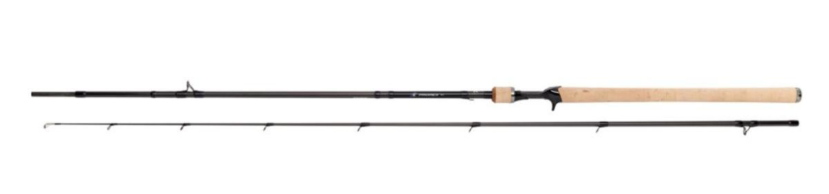 "Ex Display Daiwa Prorex AGS 7'7"" 2 sec  Baitcast Rods PGSAGSC772HFB-AS 40/80g"