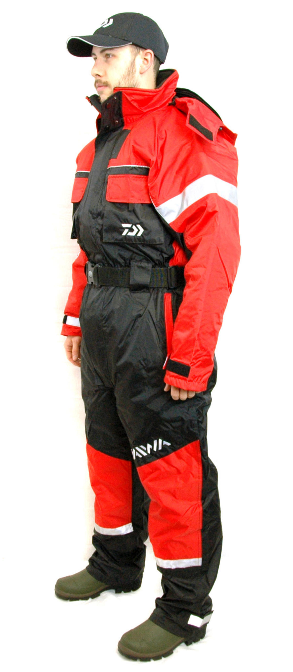 Special Clearance Offer Daiwa One Piece Flotataion Suit - Size XL