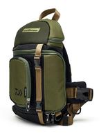 New Daiwa Wilderness Roto Rucksack - DWRRS1