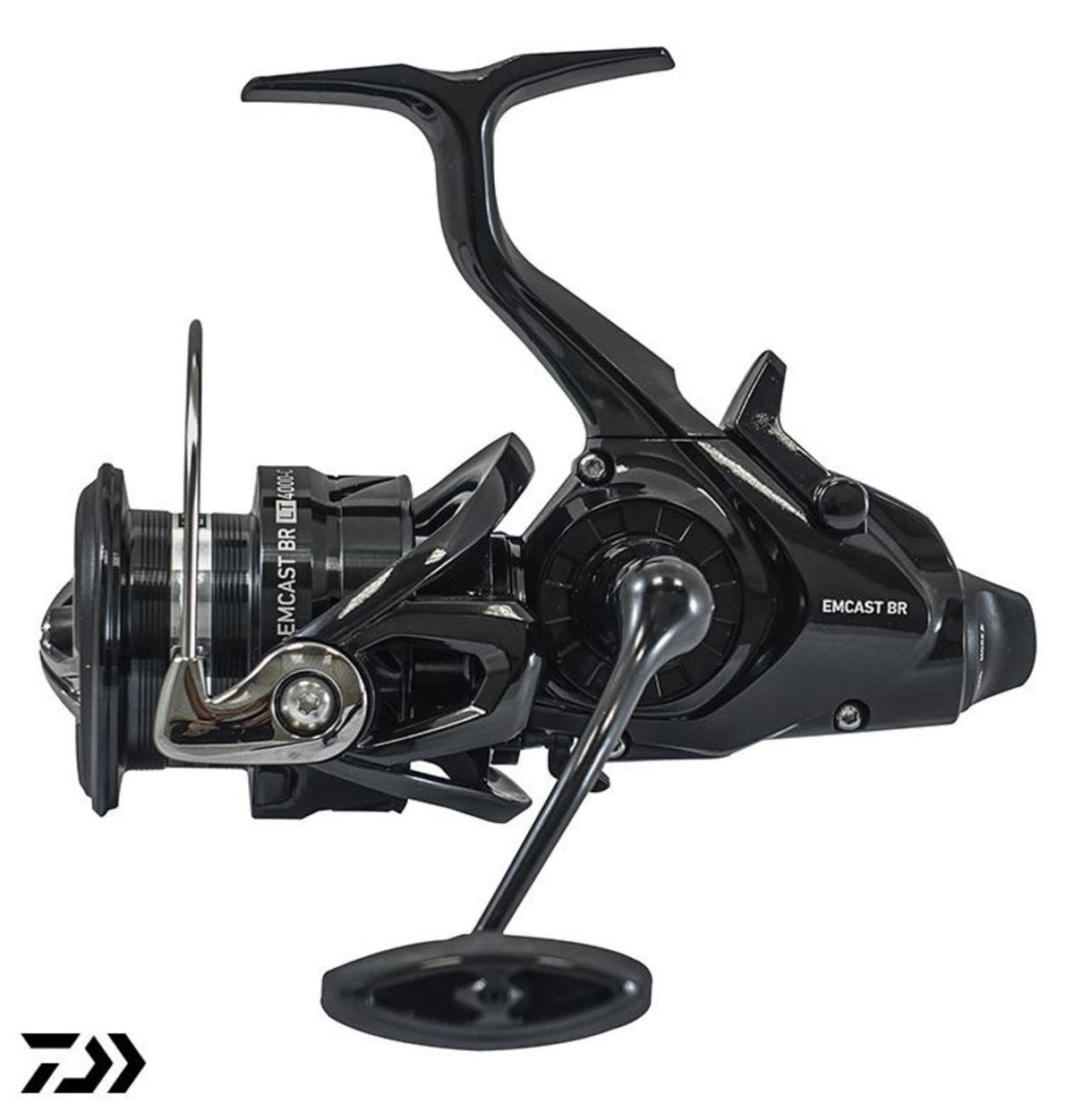 New Daiwa 19 Emcast BR LT Bite 'N' Run Freespool Fishing Reel - All Models