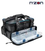 New Daiwa N'ZON EVA Feeder Bag Medium ( 2 Box ) - NZEVAFB-M