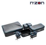 New Daiwa N'ZON EVA System Set - NZEVASS