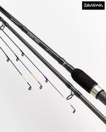 Ex Display Daiwa Castizm Feeder Fishing Rod - 12'6''  feeder rod CZF126MHQ-AU