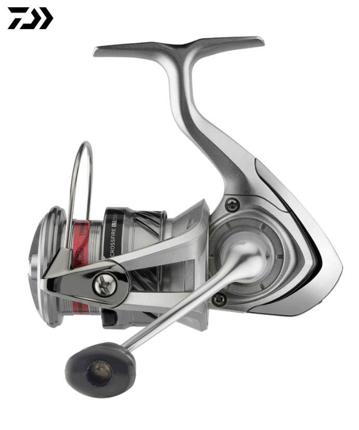 New Daiwa 20 Crossfire LT Spinning Fishing Reel - All Models