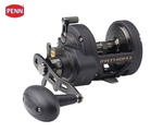 New PENN® Fathom® II 30 Star Drag Power Multiplier Reel - 1505237