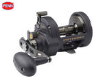 New PENN® Fathom® II 40 Star Drag Power Multiplier Reel - 1505239
