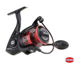 New PENN Fierce III Mk3 Saltwater Spinning Fishing Reel - All Sizes