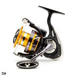 New Daiwa 19 Ninja LT Black / Gold Spinning Fishing Reel - All Models