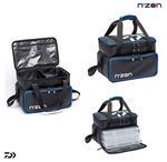 New Daiwa N'ZON Feeder Case Carryall Fishing Tackle Bags  - Medium / Large