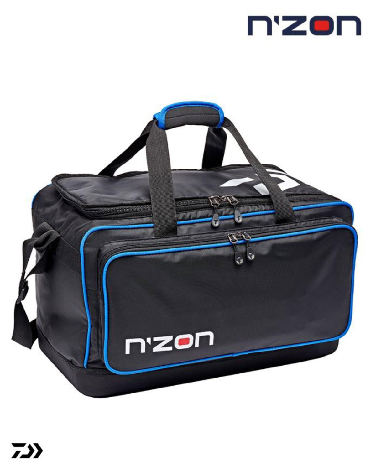 New Daiwa N'ZON Bait Bag / Insulated Fishing Bag - NZBB1