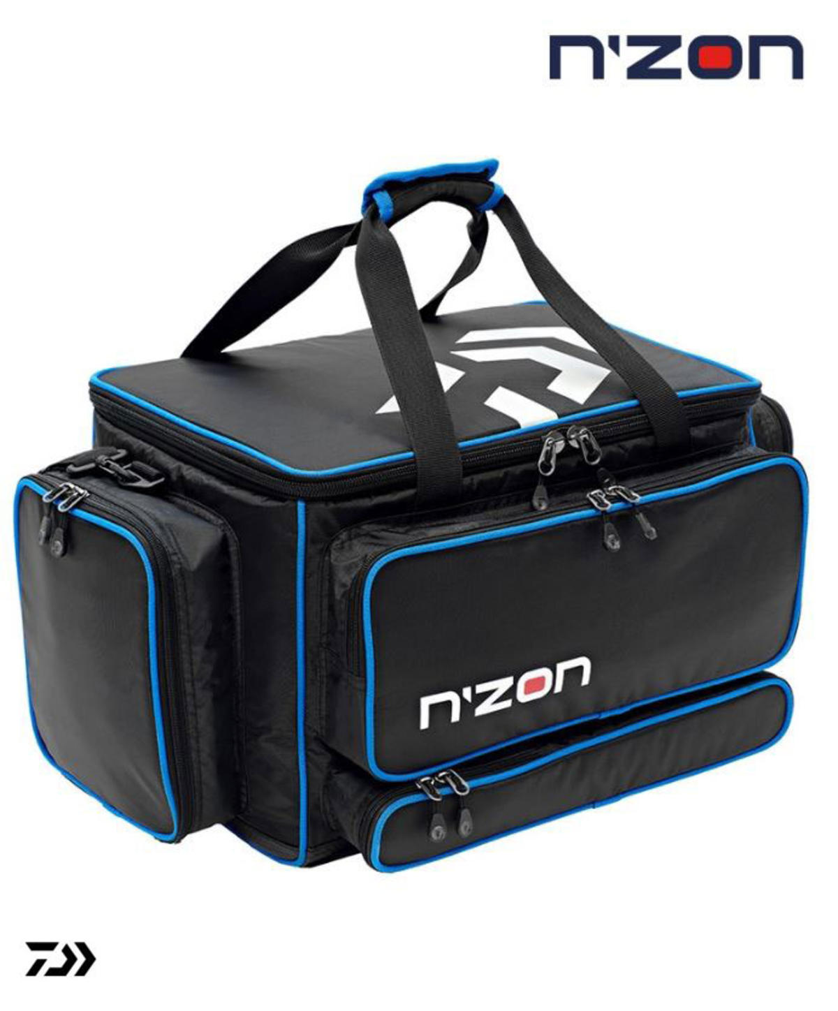 New Daiwa N'ZON Cool Bag / Insulated Fishing Bag - NZCB1