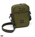 New Daiwa Black Widow Bitz Bag - Carp Fishing Luggage - BWBB1