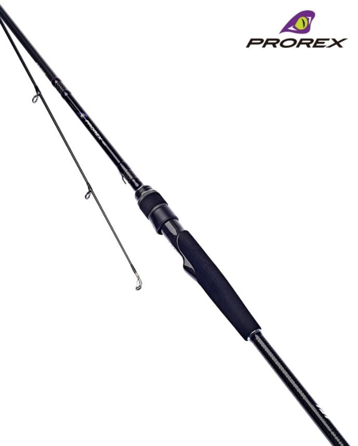 New Daiwa Prorex AGS Spinning Rod 7'1' 7-32g 2pc PXAGS712MMLFS-BS