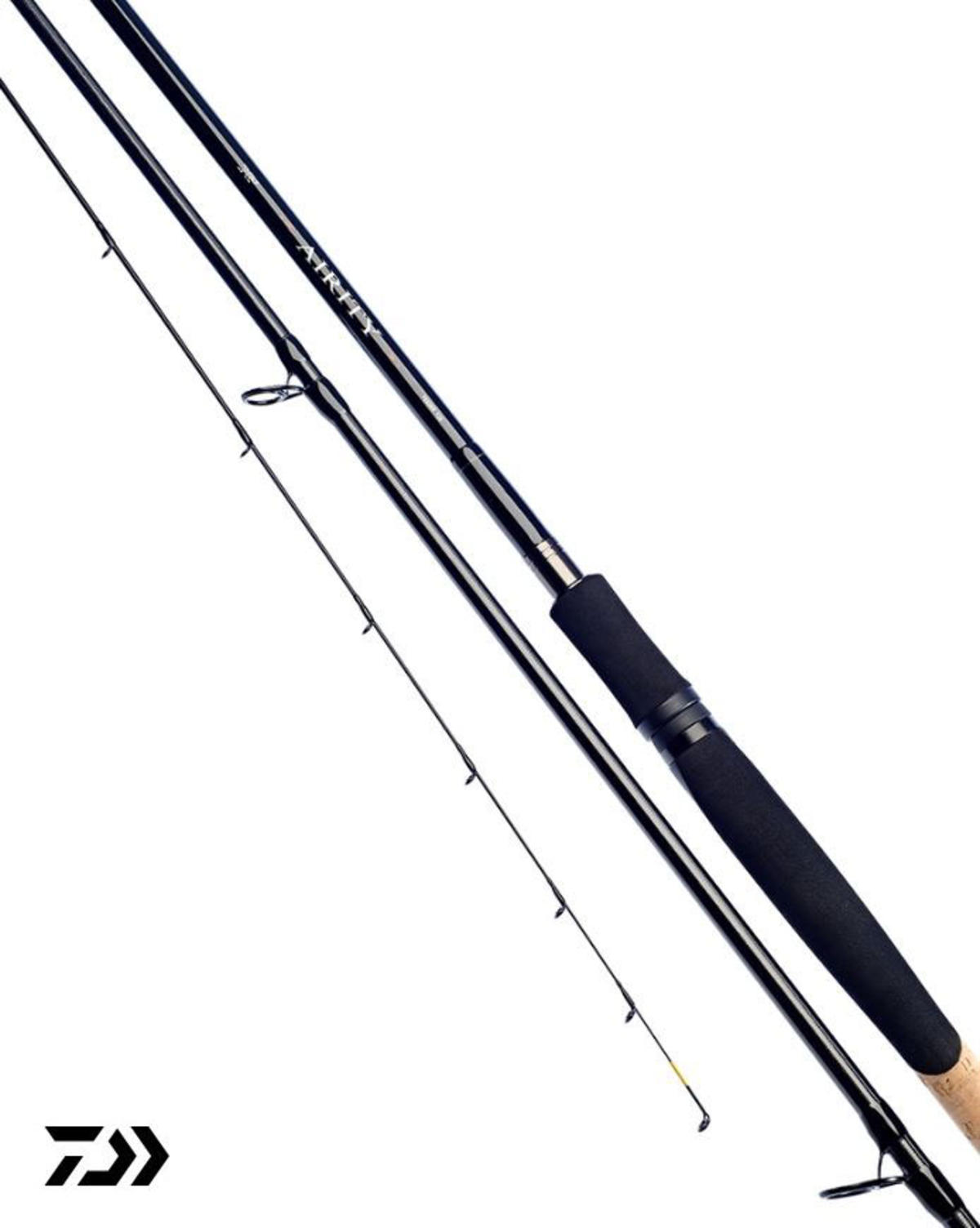 Ex Display Daiwa Airity X45 12ft/13ft Feeder Rod - AF1213Q-BU