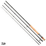 New Daiwa Air AGS Hywel Morgan HM Series Trout Fly Fishing Rods - All Models