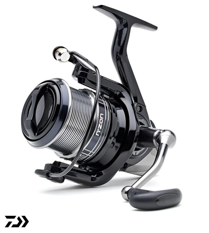 Daiwa 20 N'ZON Distance 25 Feeder Fishing Reel - 20NZD25