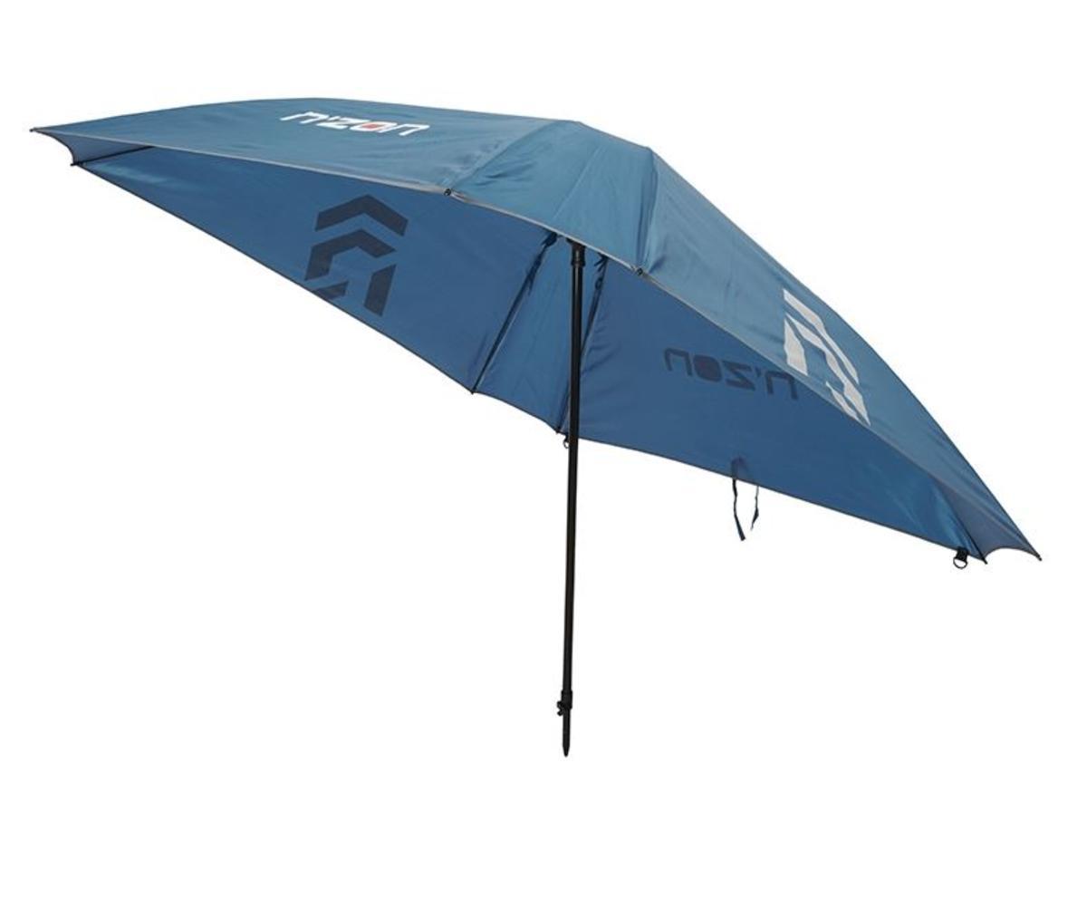 Square Commercial Market Umbrella (2x2m) - Big Banner