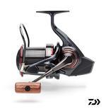 New Daiwa 20 Tournament Basia 45 SCW QD Carp Fishing Reel - 20TNBASIA45SCW-QD