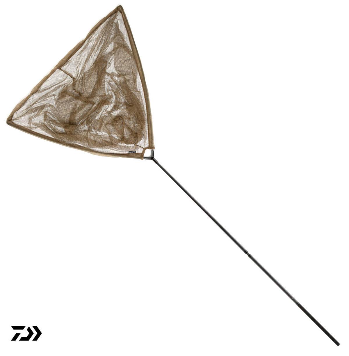 "New Daiwa Crosscast Landing Net & Handle - 42"" / 1.8m - 2pc - CCLNH1802-AX"