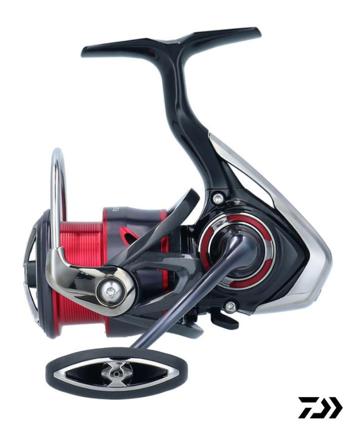 New Daiwa 20 Fuego LT Fishing Spinning Reels - All Sizes / Models