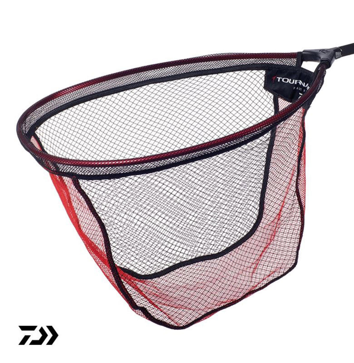 New Daiwa Tournament Fast Flow Landing Net Heads - All Sizes Available
