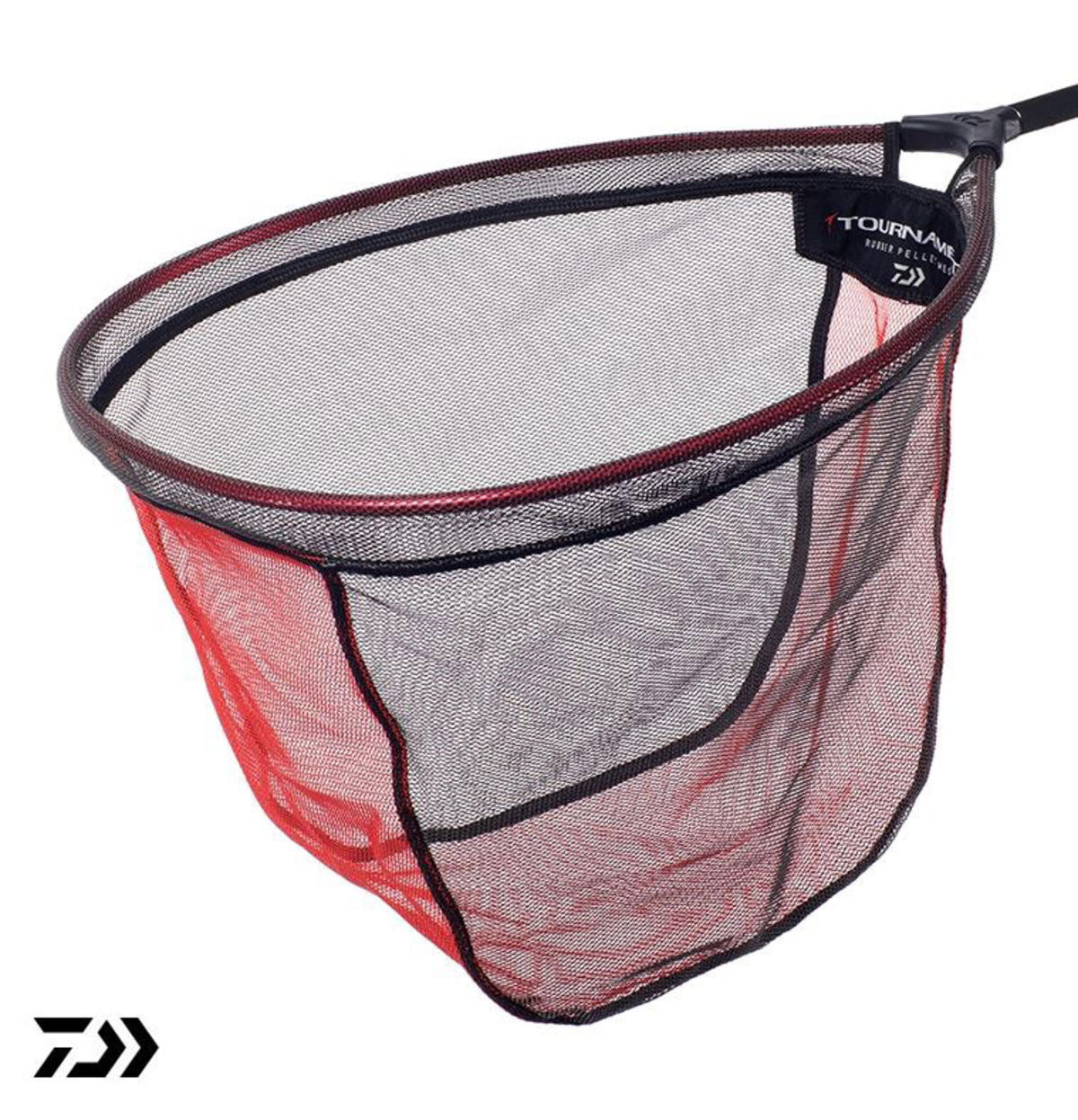 New Daiwa Tournament Rubber Pellet Landing Net Heads - All Sizes Available