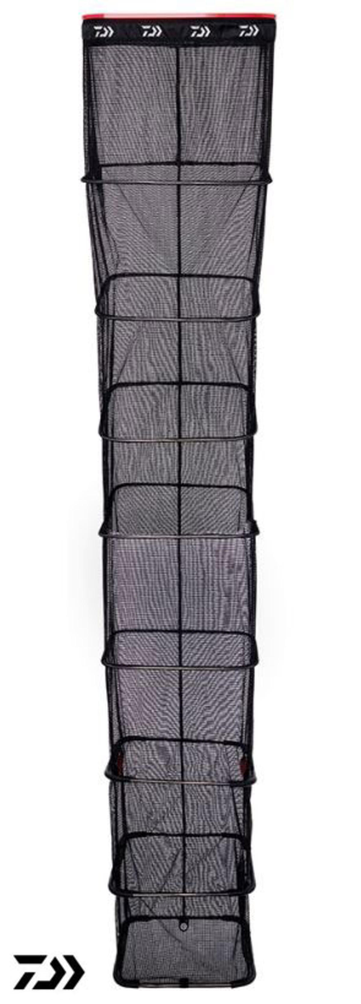 New Daiwa Tournament Commercial Carp Keepnets - 2.5m / 3m - All Models